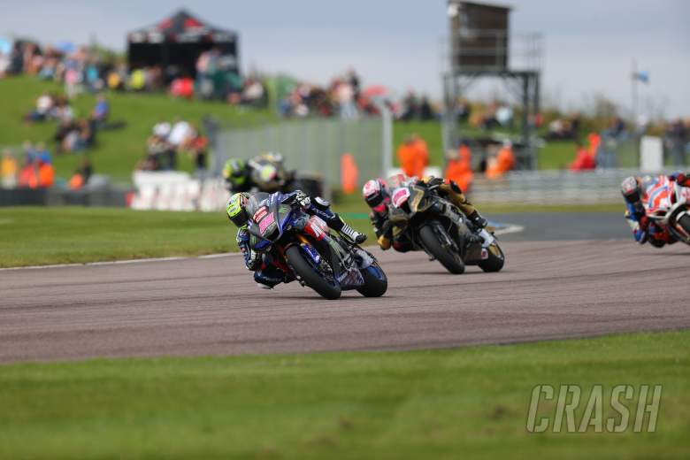 BSB Thruxton: Hasil Lengkap Race 2 Putaran Keempat Musim 2021
