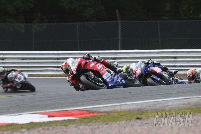 Thoughts from Oulton Park BSB top two O'Halloran and Iddon