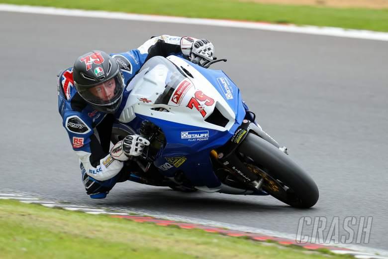 Storm Stacey - GR Motorsport [credit: Ian Hopgood Photography]