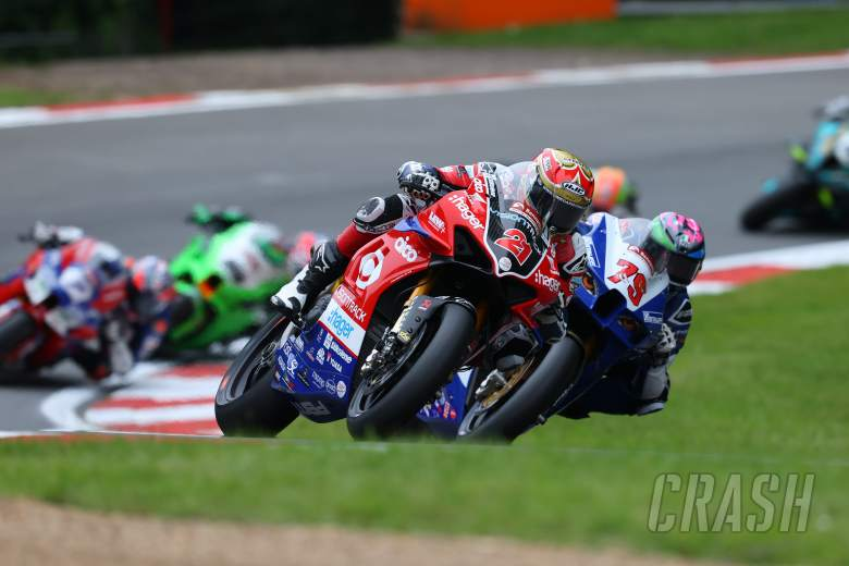 Iddon expects strong performances from O'Halloran, Brookes at Thurxton