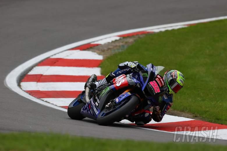 BSB Brands Hatch: Hasil Race 2 Putaran 3 British Superbike 2021