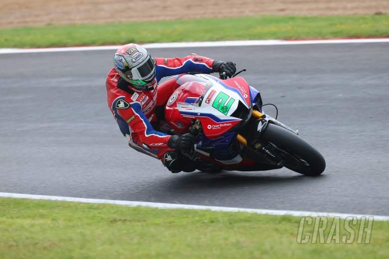 British Superbike, Cadwell Park - Qualifying Results