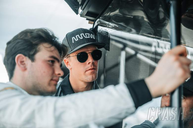 McLaren open to F1 tests for O'Ward, Askew