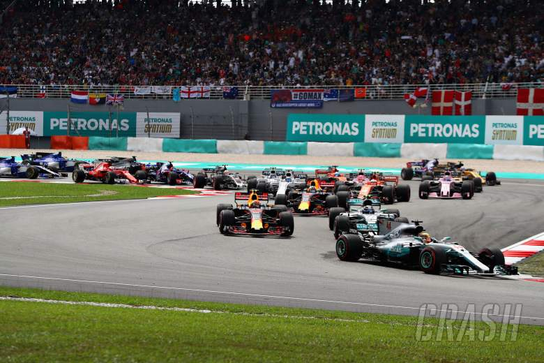 The F1-ready circuits that could host races in 2020