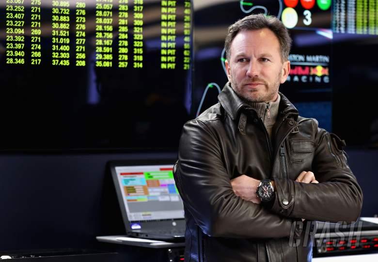 Horner calls for clampdown on F1 oil burn in qualifying