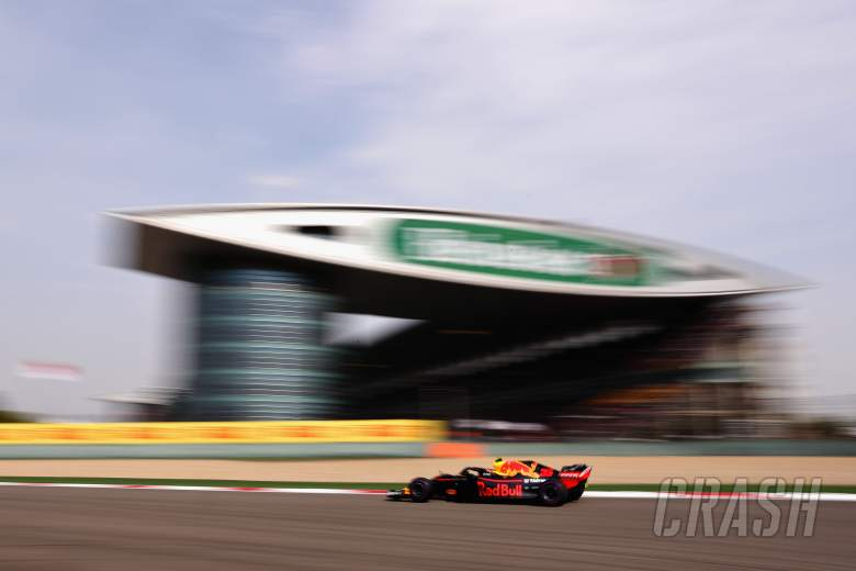 Verstappen: I don't need to calm down