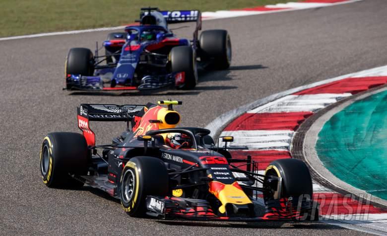 Coulthard: Tidak ada kerugian bagi saklar mesin Honda F1 Red Bull