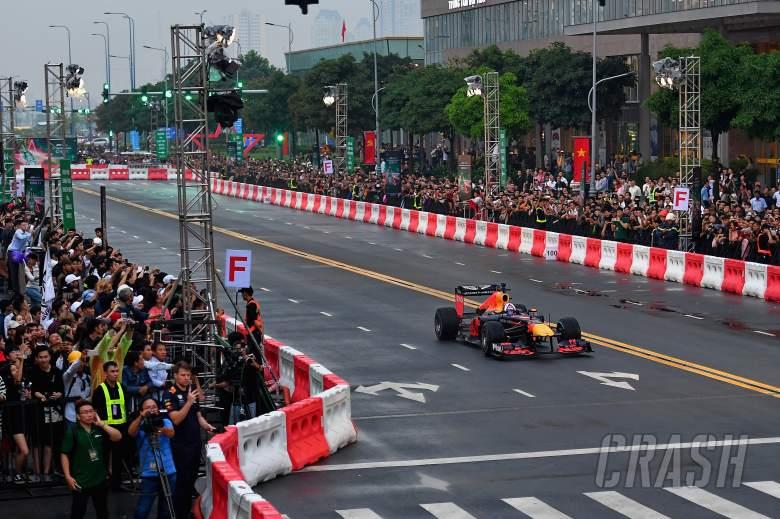 F1 confirms Vietnam GP to join 2020 calendar