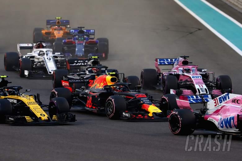 Safe engine modes hampered Verstappen in Abu Dhabi F1 finale