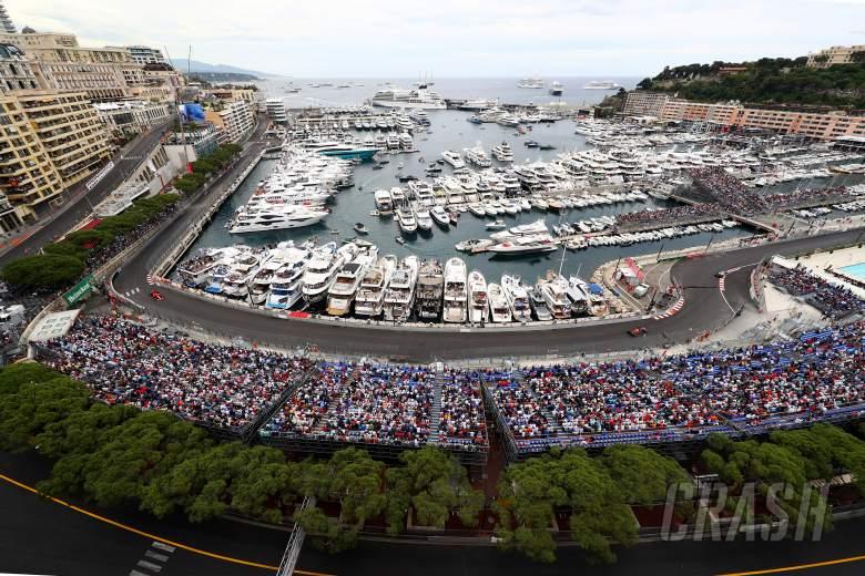 Esports: Monaco F1 Virtual Grand Prix - Race Results