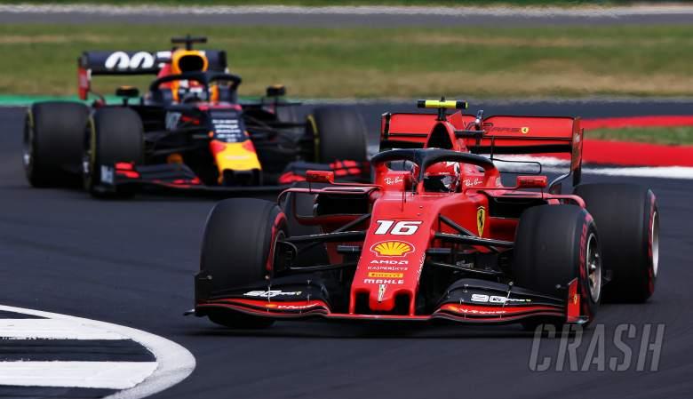 """Ferrari and Red Bull now """"pretty close"""" - Binotto"""