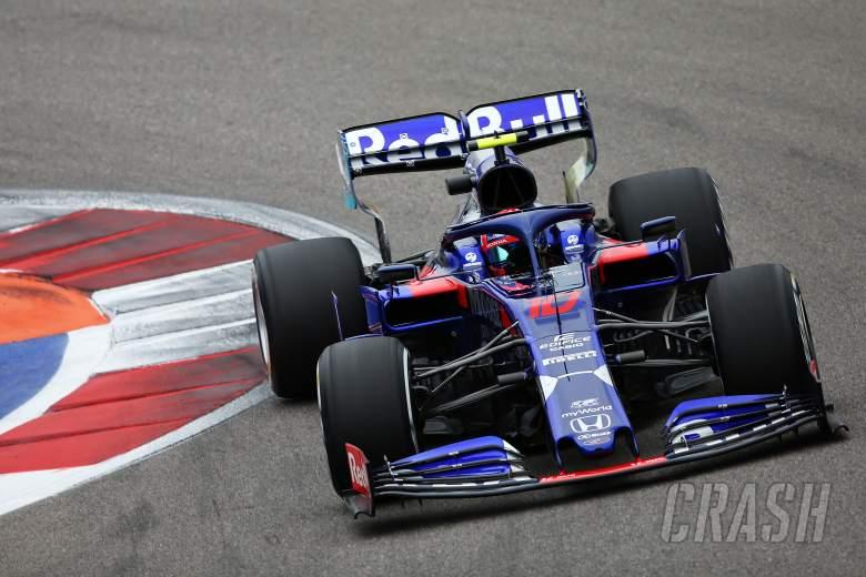 Toro Rosso akan mengubah nama Alpha Tauri pada tahun 2020