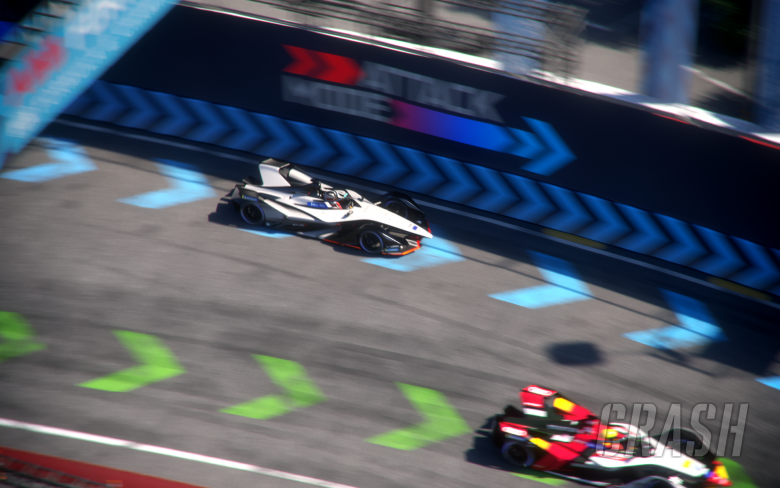 How will Formula E's new 'Attack Mode' format work?