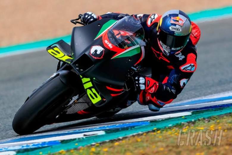Sudah Jajal RS-GP, Andrea Dovizioso Ingin Comeback Tahun Depan