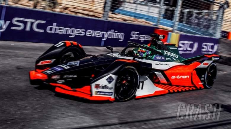 Audi Sport Team Abt Schaeffler