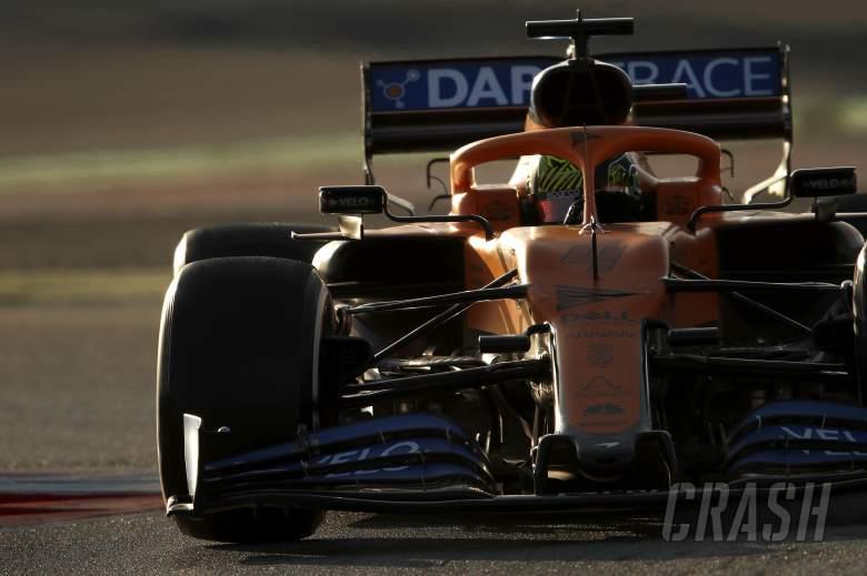 Penutupan musim F1 2020 dapat menunda pemulihan McLaren