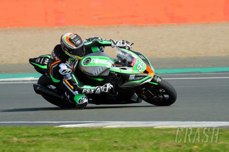 Danny Buchan - FS-3 Racing