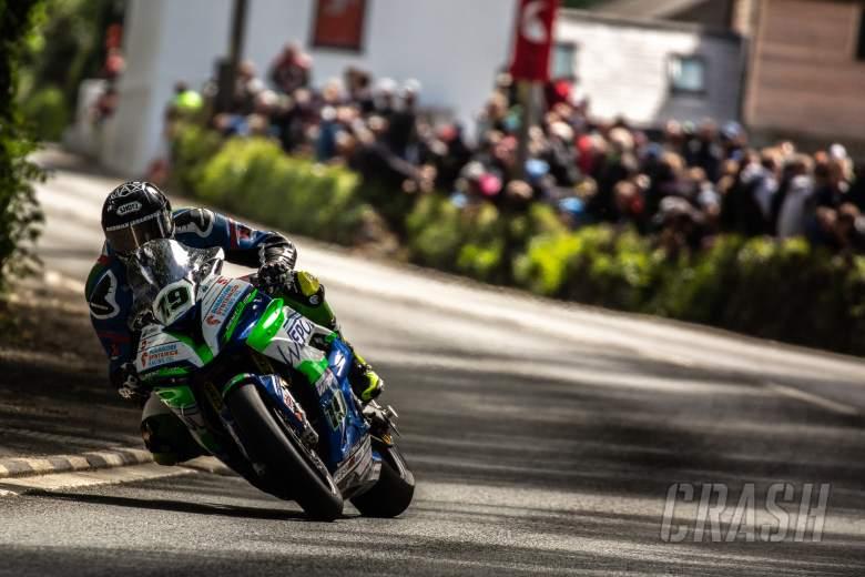 Daley Mathison, Isle of Man TT,