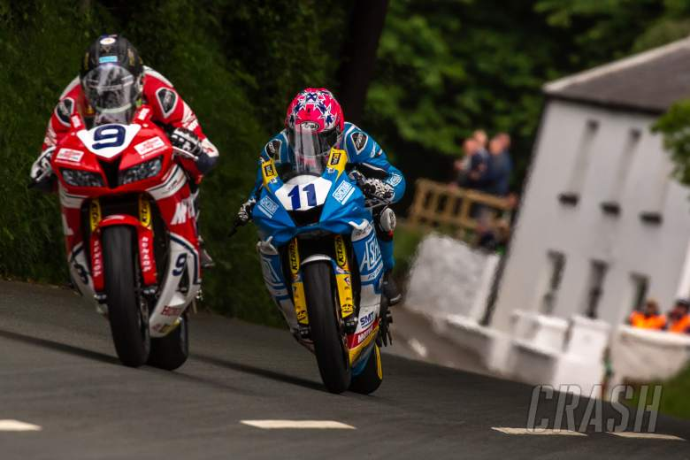 Delays continue at Isle of Man TT, Supersport rescheduled