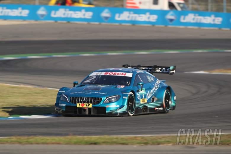 Hockenheimring: Race Results (2)