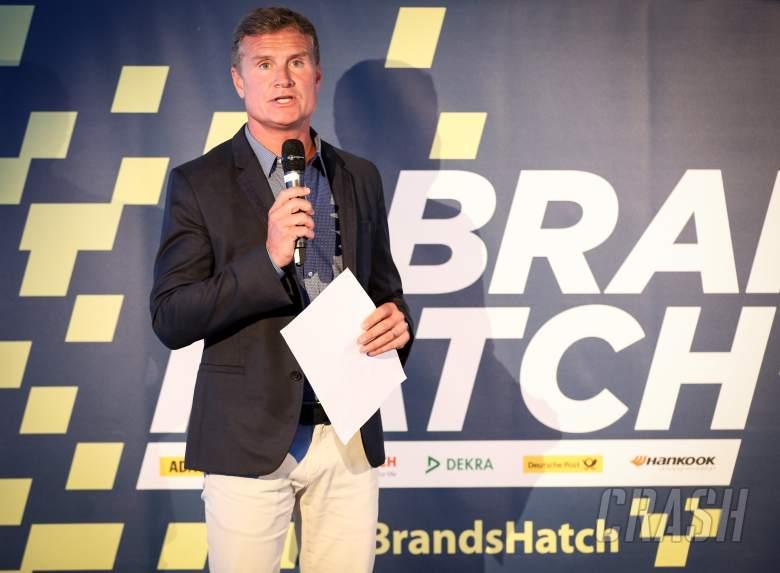 EKSKLUSIF: David Coulthard tentang masa depan DTM dan F1 2018