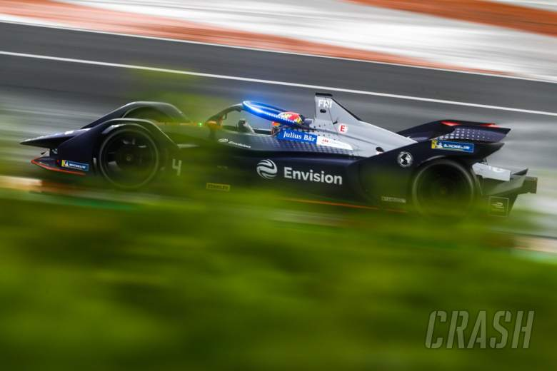 Formula E Pre-Season Testing – Day 3 Results