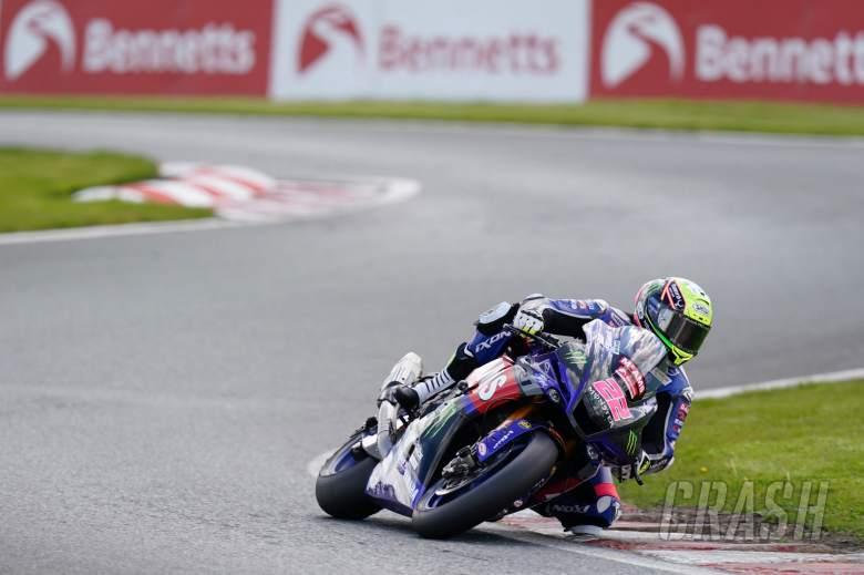 Uji Motor Superbike Inggris Oulton Park Resmi 2021, Rabu - Final