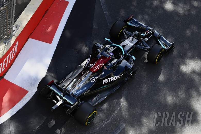 """'Something fundamentally wrong' as Mercedes has """"worst Friday"""""""