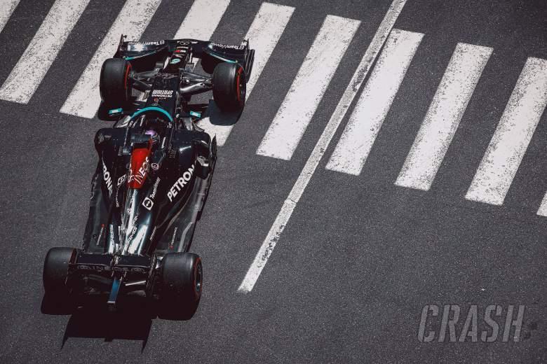F1 GP Azerbaijan: Mengulik Peningkatan Mercedes dari Kualifikasi