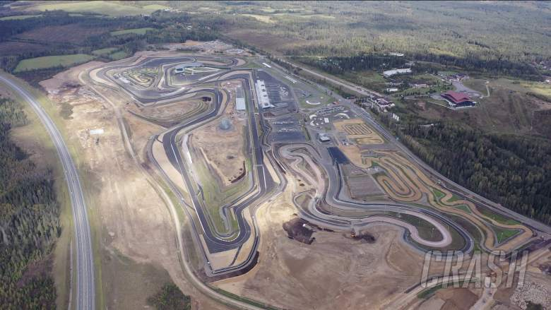 Igora Drive to replace Sochi as home of F1 Russian GP from 2023