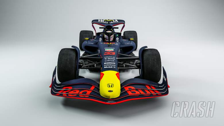 How the 2022 F1 car looks in current team liveries