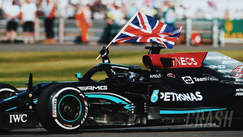 Five winners and five losers from F1's British Grand Prix