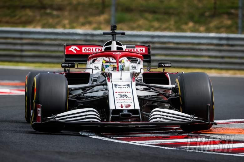 Theo Pourchaire Lakukan Tes F1 Impian dengan Alfa Romeo