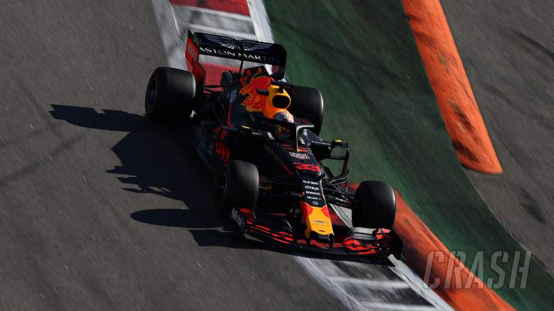 """Verstappen: P4 the best Red Bull could do in """"boring"""" Russian GP"""