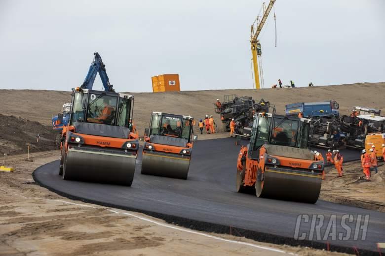 Zandvoort circuit reveals latest updates for F1 Dutch GP