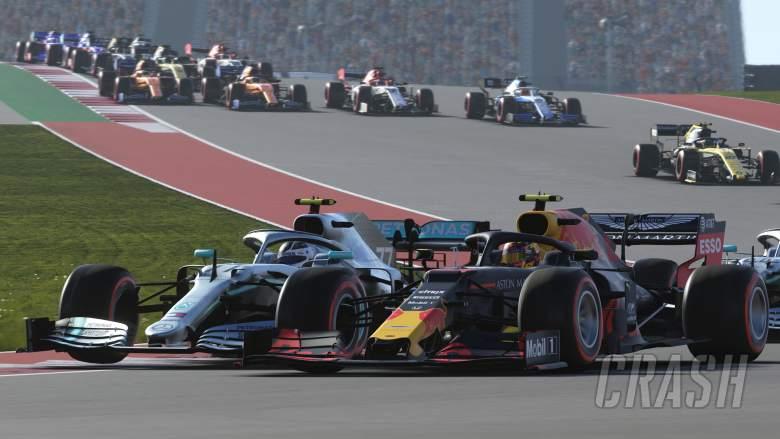 Esports: Cara menonton F1 Grand Prix Bahrain Virtual