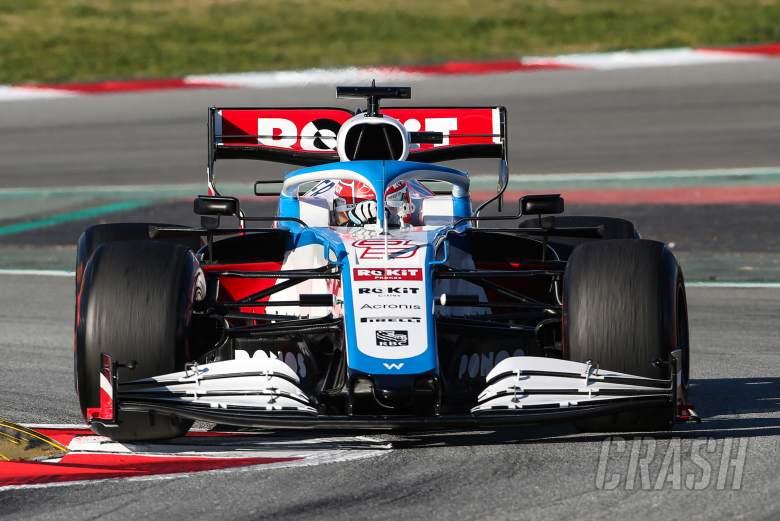 "Mengikuti balapan pada tahun 2020 ""kritis"" untuk kelangsungan hidup F1 Williams"