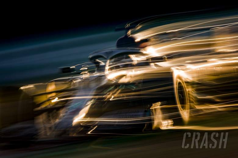 How F1 is joining the fight against coronavirus