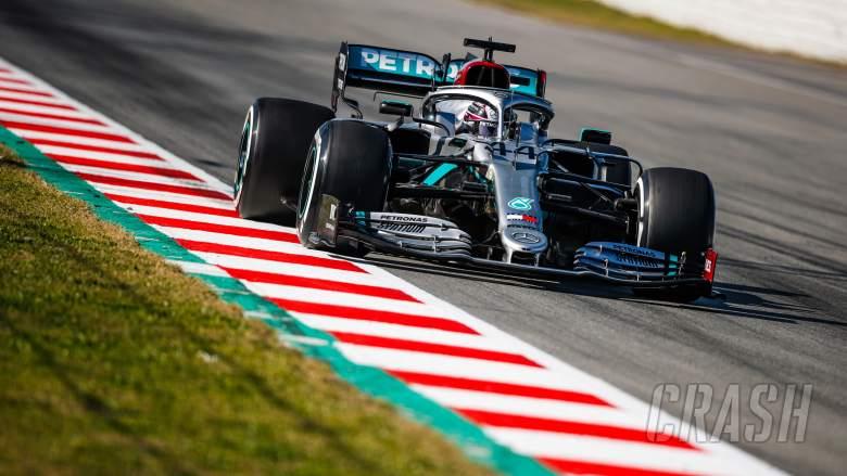 Lewis Hamilton mengubah gaya mengemudi 'setiap tahun' di F1