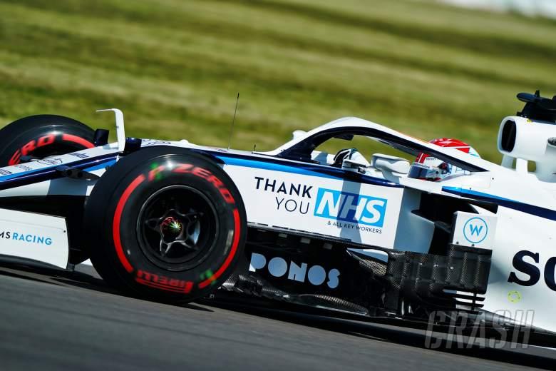 2020 F1 British GP Friday Practice: As it happened