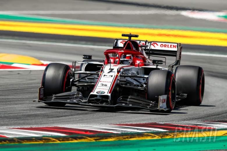 Masalah aero mobil F1 Alfa Romeo 'bukan perbaikan cepat' - Raikkonen
