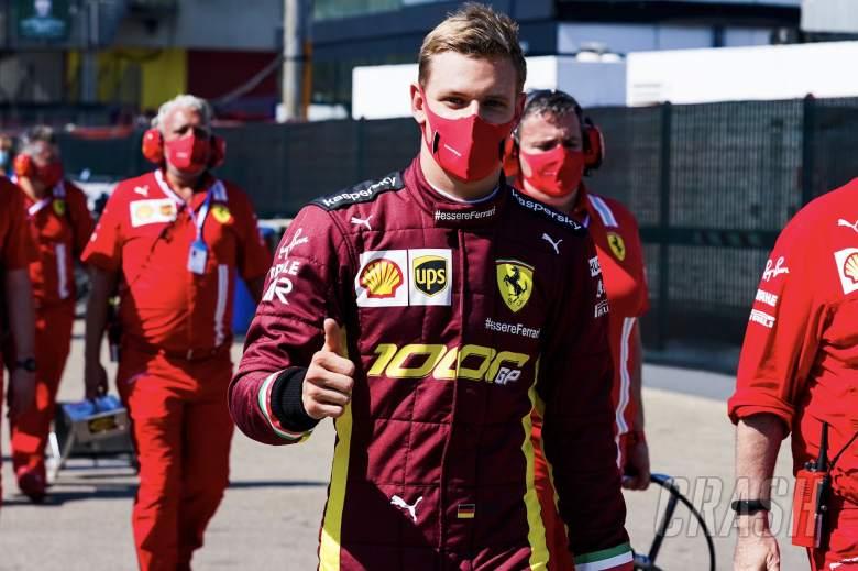 Gosip F1: Mick Schumacher memiliki 'jaminan' lebih dari 2021 kursi