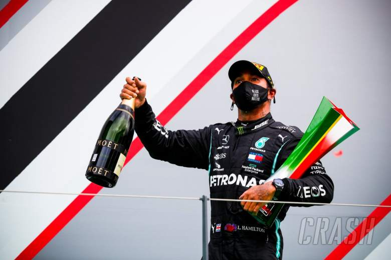 In a class of his own, Lewis Hamilton will continue to 'raise the bar' in F1