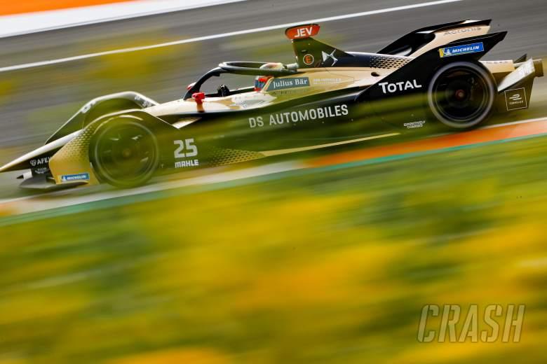 DS Automobiles menjadi pabrikan kedua yang berkomitmen pada era Formula E. Gen3