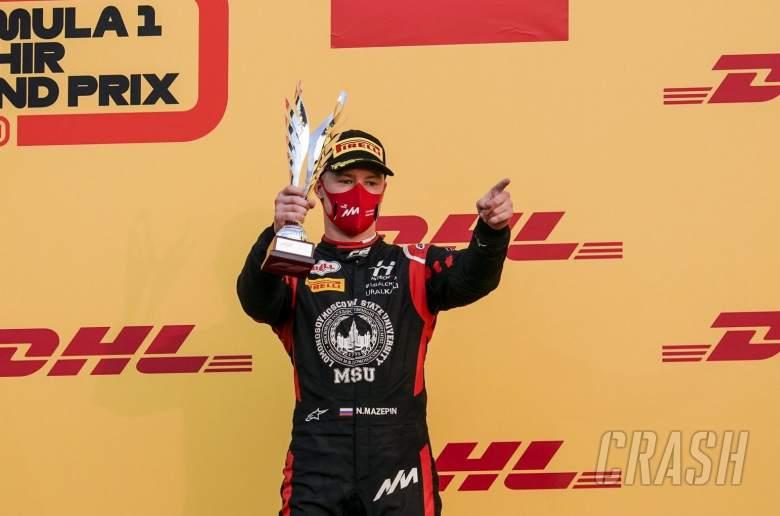 """F1 dan FIA mendukung Haas atas perilaku Nikita Mazepin yang """"tidak pantas"""""""