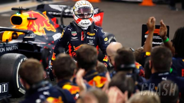 Verstappen dominates F1 Abu Dhabi GP to win season finale