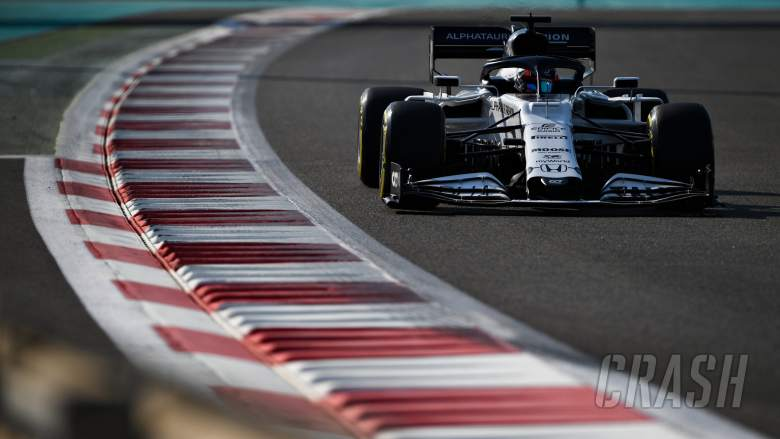 AlphaTauri reveals February launch date for 2021 F1 car