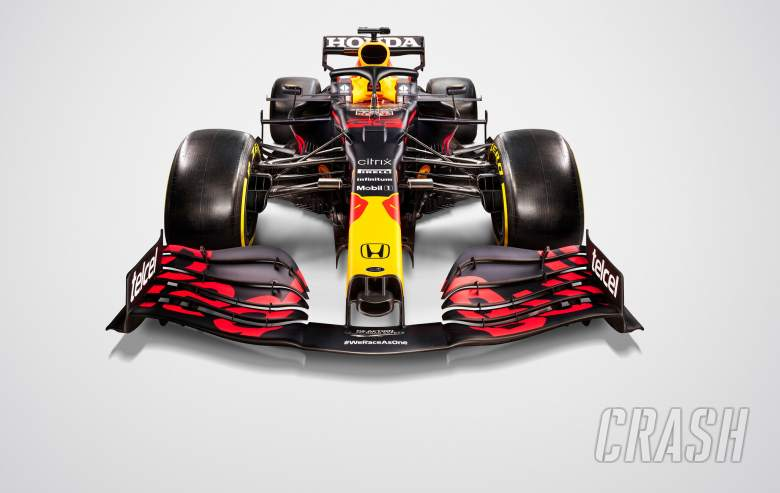RB16B: The car to give Mercedes its hardest F1 fight yet?