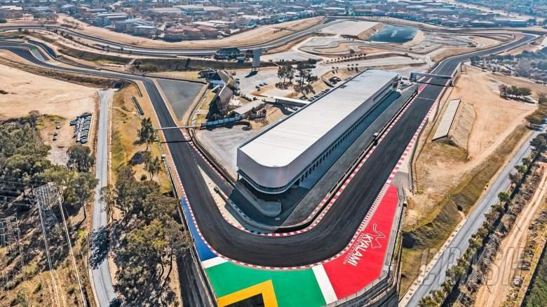 Berita F1: Kyalami Gelar GP Afrika Selatan, Nasib Alfa Romeo dan lainnya