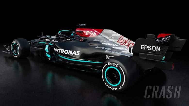Mercedes Siapkan Terobosan Baru Untuk Atasi Masalah MGU-K